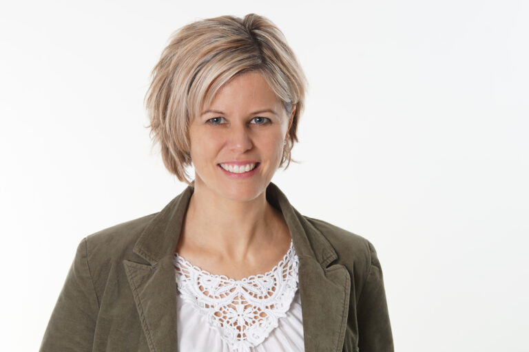 Franziska Rüegg