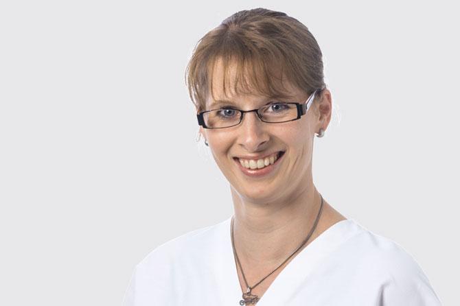 Manuela Nydegger