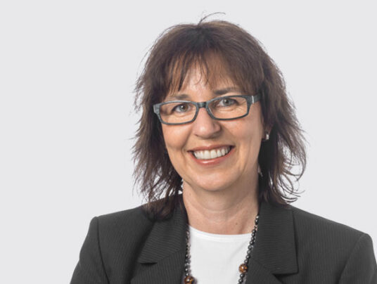 Heidi Vock
